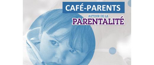 """Réunion """"café parents"""" le jeudi 25 avril !"""