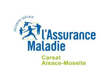 Permanence CARSAT ALSACE MOSELLE à la CCMV