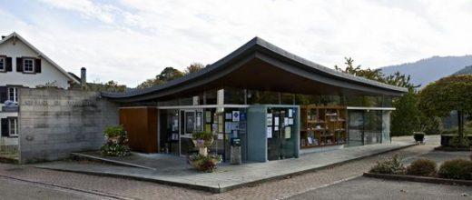 Réouverture de l'Office de Tourisme de Wangenbourg