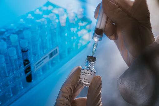 Centre de vaccination Covid : la prise de rendez-vous est suspendue