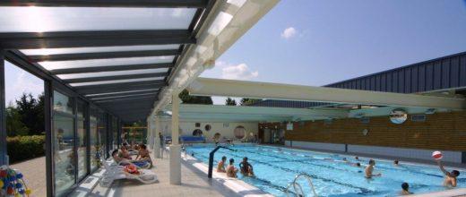 Ouverture de la piscine intercommunale le 7 juin