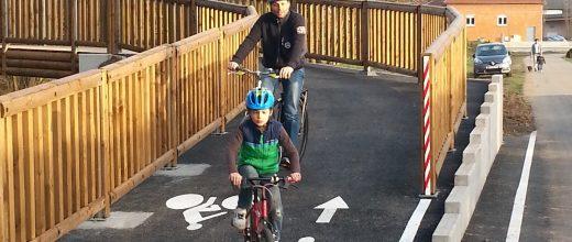 Schéma des itinéraires cyclables : réunion publique le 25/11
