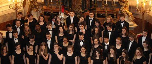 Chorale Sainte Cécile